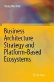 Business Architecture Strategy and Platform-Based Ecosystems