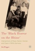 The 'Black Horror on the Rhine'