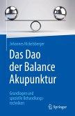 Das Dao der Balance Akupunktur