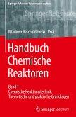 Handbuch Chemische Reaktoren