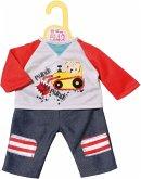 Zapf Creation® 870518 - Dolly Moda Hose mit Sweatshirt, 43 cm