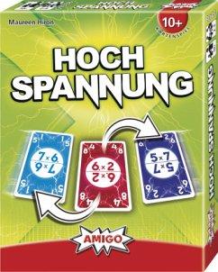 Hochspannung (Kartenspiel)