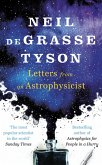 Letters from an Astrophysicist (eBook, ePUB)