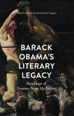 Barack Obama's Literary Legacy