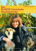 Der KLEINE literarische Hundekalender 2020