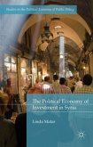 The Political Economy of Investment in Syria