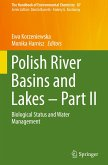 Polish River Basins and Lakes - Part II