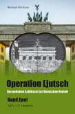 Operation Ljutsch Band II (eBook, ePUB)