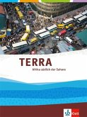 TERRA Afrika südlich der Sahara. Themenband Klasse 11-13 (G9)