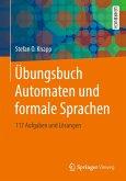 Übungsbuch Automaten und formale Sprachen (eBook, PDF)