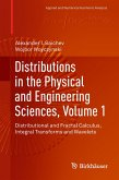 Distributions in the Physical and Engineering Sciences, Volume 1 (eBook, PDF)