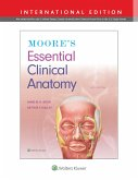 Moore's Essential Clinical Anatomy, International Edition