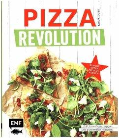 Pizza Revolution (Mängelexemplar) - Dusy, Tanja