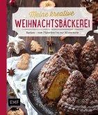 Meine kreative Weihnachtsbäckerei (Mängelexemplar)