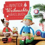 Das Winter-Weihnachts-Häkelbuch (Mängelexemplar)
