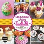 Cupcake-Deko-Lab (Mängelexemplar)