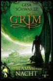 Grim (eBook, ePUB)