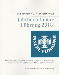 Jahrbuch Innere Führung 2018