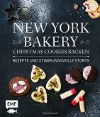 New York Bakery - Christmas Cookies backen (Mängelexemplar)