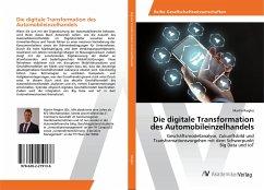 Die digitale Transformation des Automobileinzelhandels