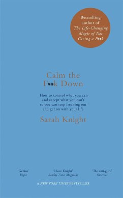 Calm the F**k Down - Knight, Sarah