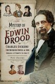 The Mystery of Edwin Drood: Charles Dickens' Unfinished Novel & Our Endless Attempts to End It (eBook, ePUB)