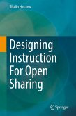 Designing Instruction For Open Sharing (eBook, PDF)