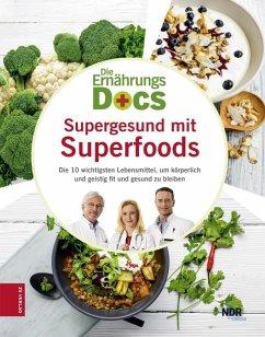 Die Ernährungs-Docs (eBook, ePUB) - Klasen, Jörn; Fleck, Anne; Riedl, Matthias