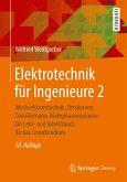 Elektrotechnik für Ingenieure 2 (eBook, PDF)