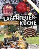 Faszination Lagerfeuer-Küche (eBook, ePUB)