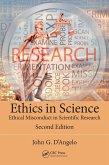 Ethics in Science (eBook, ePUB)