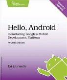 Hello, Android (eBook, PDF)
