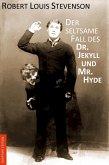 Der seltsame Fall des Dr. Jekyll und Mr. Hyde (eBook, ePUB)