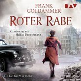 Roter Rabe / Max Heller Bd.4 (MP3-Download)