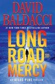 Long Road to Mercy (eBook, ePUB)
