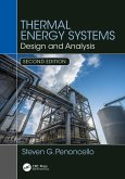 Thermal Energy Systems (eBook, ePUB)