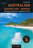 Australien - Queensland - Norden (eBook, ePUB)