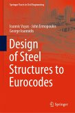 Design of Steel Structures to Eurocodes (eBook, PDF)