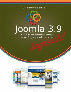 Joomla 3.9 logisch! (eBook, ePUB)