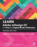 Learn Adobe InDesign CC for Print and Digital Media Publication (eBook, PDF)