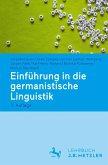 Einführung in die germanistische Linguistik (eBook, PDF)