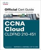 CCNA Cloud CLDFND 210-451 Official Cert Guide (eBook, PDF)