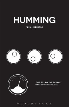 Humming (eBook, ePUB) - Kim, Suk-Jun