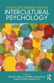 Asia-Pacific Perspectives on Intercultural Psychology (eBook, ePUB)