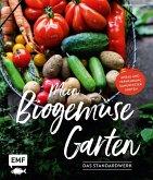 Mein Biogemüse-Garten (Mängelexemplar)