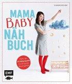 Mama-Baby-Nähbuch (Mängelexemplar)
