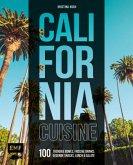 California Cuisine (Mängelexemplar)