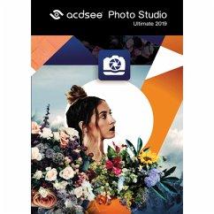 ACDSee Photo Studio Ultimate 2019 (Download für Windows)