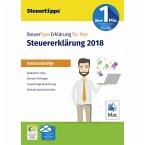 SteuerSparErklärung Selbstständige 2019 (für Steuerjahr 2018) (Download für Mac)