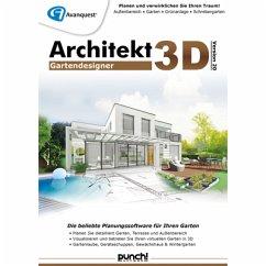 Architekt 3D 20 Gartendesigner (Download für Windows)